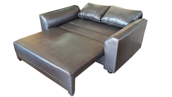 Couch to Bed – sleeper couch