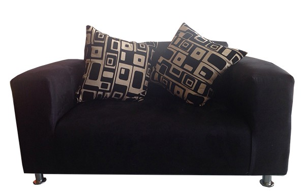 Lola 2 Seater with cushions