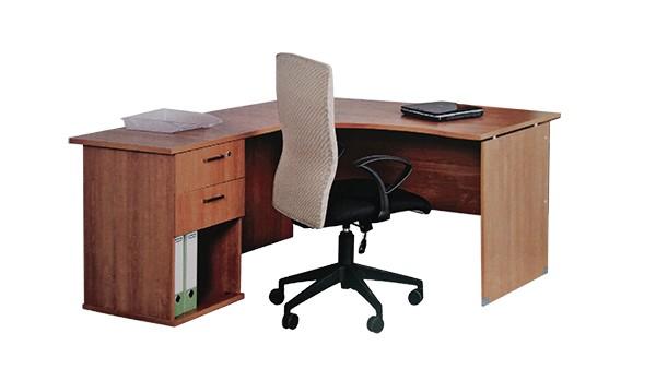 Cluster Desk