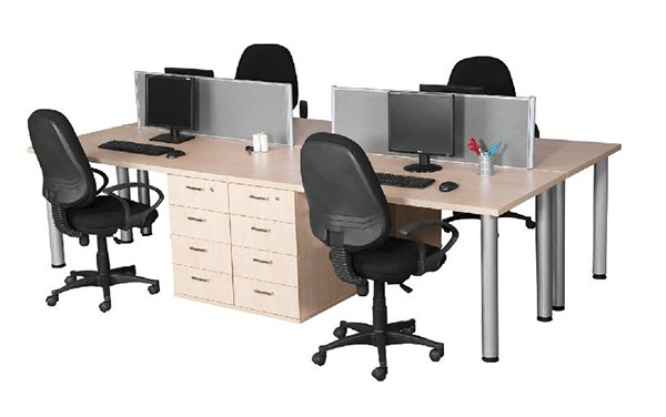 Discovery Open Plan 4 Way – 32mm