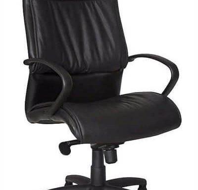 Mirage Range High Back Office Chair