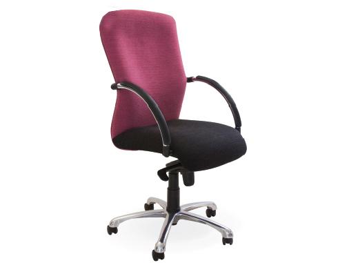Monaco Range High Back Office Chair