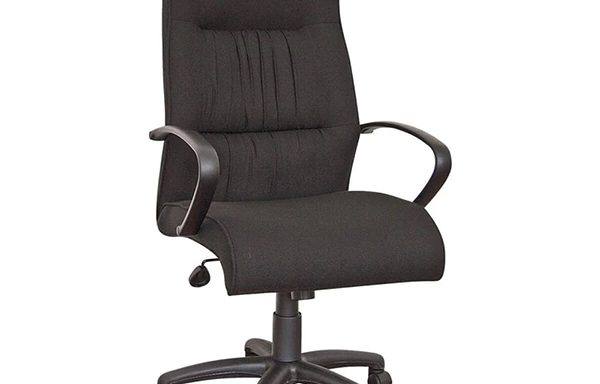 Salvador PU Range High Back Office Chair