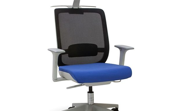 The One Range High Back Office Chair