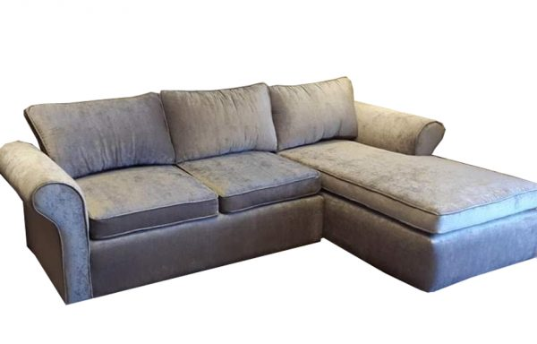 Rome Corner Couch