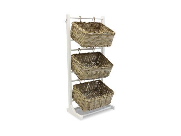 Kubu Storage Shelf