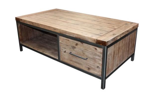 Moreno coffee table